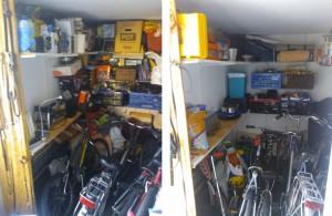opgeruimd-advies-marit-fakkeldij-opruimen-schuur-fietsen-dozen-opslag-voor-en-na-foto