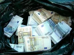 Opgeruimd-Advies-weggegooid geld