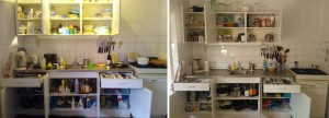 opgeruimd-advies-marit-fakkeldij-opruimen-keuken-kastjes-lades-bestek-voor-en-na-foto