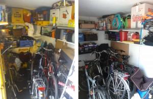 opgeruimd-advies-marit-fakkeldij-opruimen-schuur-fietsen-dozen-spullen-rommel-voor-en-na-foto
